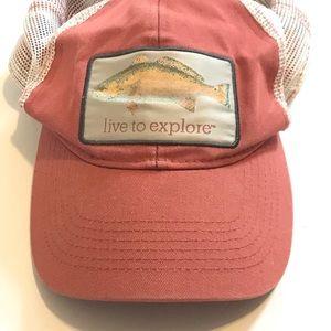 Magellan Outdoors - hat Coral